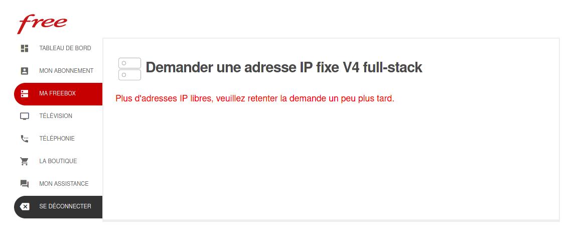 no-ipv4